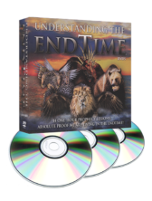 Understanding The Endtime DVD Set