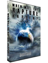 When Will The Rapture Happen? DVD