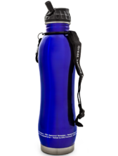Seychelle® pH2O Stainless Steel Bottle
