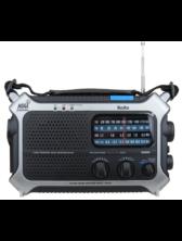 Kaito 550 Solar Emergency Radio
