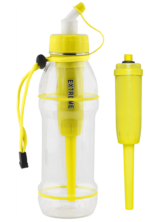 Yellow Extreme Sport Bottle Special