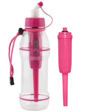 Extreme Sport Bottle Special (Pink)