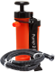 Seychelle Pump 2 Pure Pocket Pump (Orange)