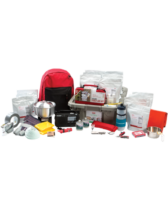 72-HOUR EMERGENCY ALL-IN-ONE KIT