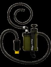 Seychelle® Pump 2 Pure Pocket Pump (Olive)