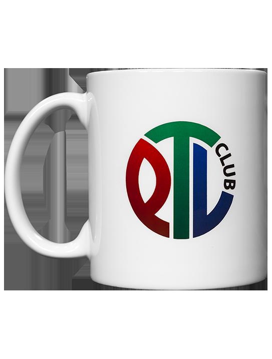 PTL Club Mug