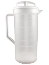 Mixing Pitcher