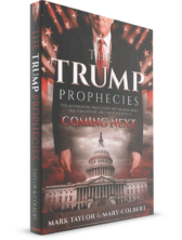 The Trump Prophecies: The Astonishing True Story of the Man Who Saw Tomorrow... and What He Says Is Coming Next