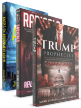 Trump Prophecies Bundle