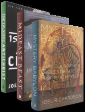 Mystery Babylon Bundle