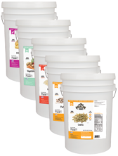 Meal Extenders Bundle