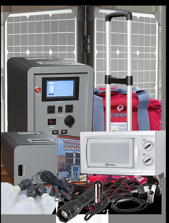 Complete Generator Offer