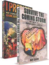 Survive the Coming Storm