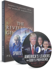 The Revelation Generation Book & 2 CDs