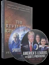 The Revelation Generation Book & 2 CDs