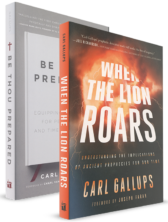 Carl Gallups Bundle