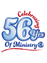 56 Years in Ministry Honor Offering