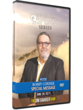 The Prophets Speak with Bobby Conner DVD