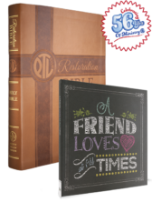 2017 Celebration Restoration Bible Special