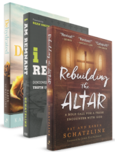 Rebuilding The Altar Bundle