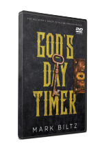 God's day timer DVD