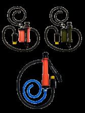 3 Seychelle Pumps