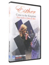 Esther Paula White 3 CD Set