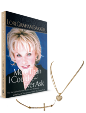 Lori's Favorite Jewelry and Book