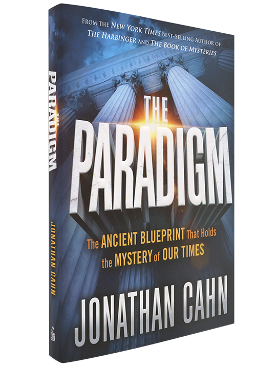 Rabbi jonathan cahn the paradigm the ancient blueprint that holds rabbi jonathan cahn the paradigm the ancient blueprint that holds the mystery of our times malvernweather Choice Image