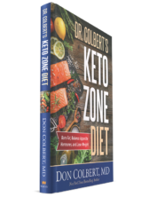Keto Zone Book