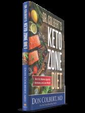 Keto Zone Book
