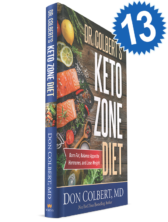 Bakkers Doze Keto Zone Diet