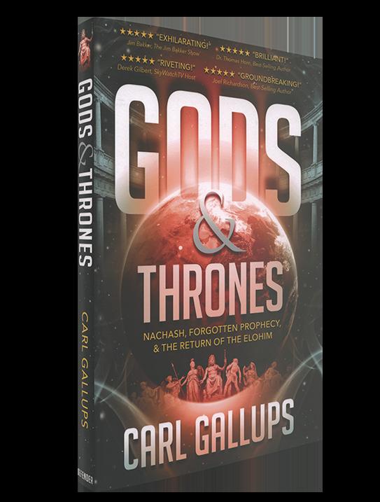 God's & Thrones