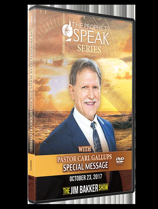 Prophets Speak Carl Gallups