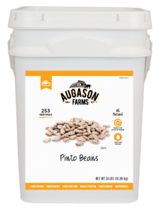 Augason Farms Pinto Beans