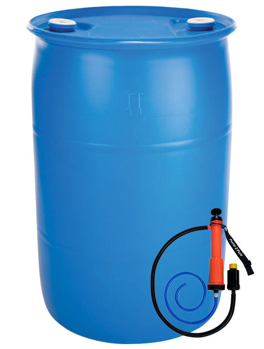 WaterStorageKit