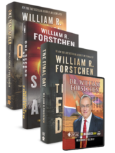 William Forstchen EMP Trilogy