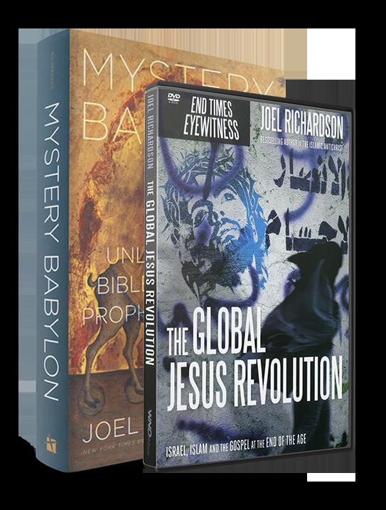 Mystery Babylon: Where Is It? | The Jim Bakker Show