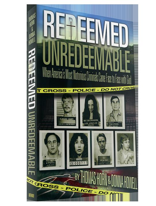 Redeemed-Unredeemable