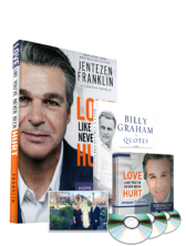 Love Like You've Never Been Hurt Bundle
