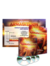 From Here to Armageddon Bundle
