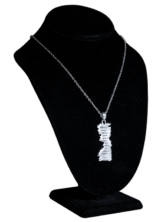 Ancient Priestly Prayer of the Blessing necklace 3