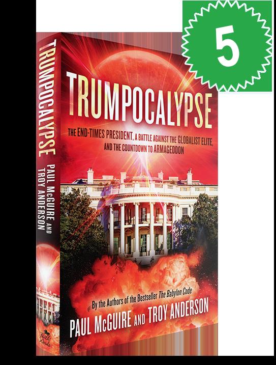 5 Trumpocalypse