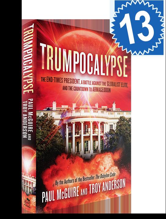 13 Trumpocalypse