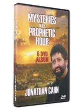 Mysteries of the Prophetic Hour