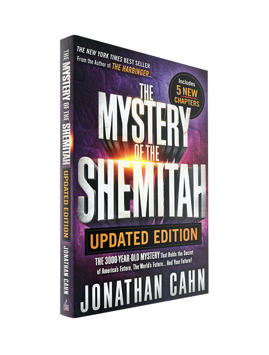 The Mystery of the Shemitah (Updated Edition)