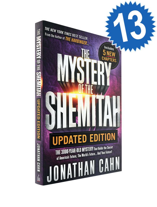 The Mystery of the Shemitah (Updated Edition) Bakkers Dozen (13)