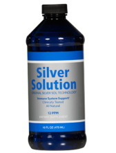 SilverSolution16oz