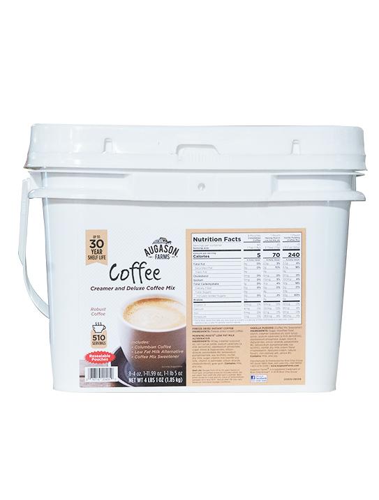 augason farms coffee