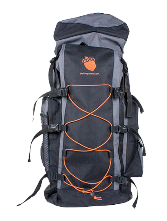 TrailHikerBackpack